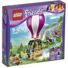 La mongolfiera di Heartlake - Lego Friends (41097)