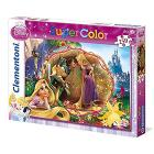 Rapunzel: find your true destiny 250 pezzi (29676)