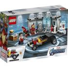 Armeria di Iron Man - Lego Super Heroes (76167)