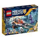 Giostratore di Lance - Lego Nexo Knights (70348)