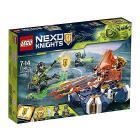 Il giostratore volante di Lance - Lego Nexo Knights (72001)