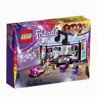 Lo studio di registrazione della pop sta - Lego Friends (41103)