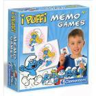Memo Games Puffi
