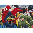 Ultimate Spider-Man Web Shooter  250 pezzi