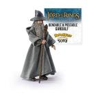 Lotr Gandalf Bendable Figure