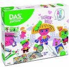 Das Junior Art Fashion Doll (348600)