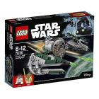 Jedi Starfighter di Yoda - Lego Star Wars (75168)