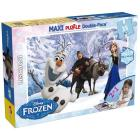 Puzzle double-face Supermaxi 35 Frozen