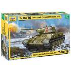 T-34/76 Mod.1942 Scala 1/35 (ZS3686)