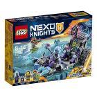 Lock & Roller di Ruina - Lego Nexo Knights (70349)