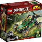 Fuoristrada della giungla - Lego Ninjago (71700)