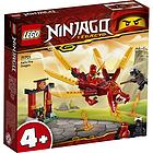 Dragone del fuoco di Kai - Lego Ninjago (71701)
