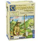 Carcassonne espansione 9: pecore e colline (GTAV0105)