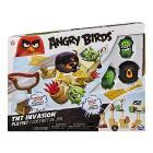 Angry birds Playset pista roller (90505)