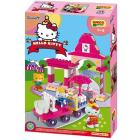 Trenino Fun Park Hello Kitty (86890)