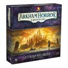 Arkham Horror LCG-La Strada per Carcosa