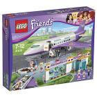 L'aeroporto di Heartlake - Lego Friends (41109)