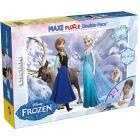 Puzzle double-face Supermaxi 108 Frozen