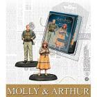 Hpmag Molly & Arthur Weasley