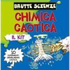 Chimica Caotica (LL21050)