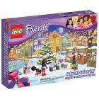 Calendario Avvento - Lego Friends (41102)