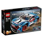 Auto da rally - Lego Technic (42077)