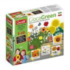 Gioca Green Fiori