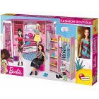 Barbie Fashion Boutique con bambola (76918) (76918)