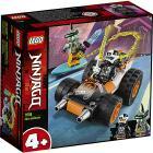 Il bolide di Cole - Lego Ninjago (71706)