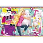 Puzzle 250 Pezzi Barbie (296920)