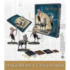 Hpmag Magorian & Centaurs