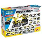 Scienza Hi Tech - Robot e Ruspa 66933)