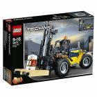 Lego Carrello Elevatore - Lego Technic (42079)