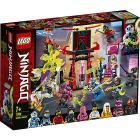 Il Mercato dei Ninja Gamers - Lego Ninjago (71708)