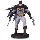 Dc Des Metal Batman By Capullo Mini St