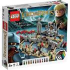 Lord of the Rings La battaglia di del fosso di Helm - Lego Games (50011)