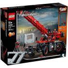 Grande Gru Mobile - Lego Technic (42082)