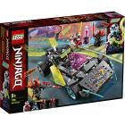 La Macchina - Tuner dei Ninja - Lego Ninjago (71710)