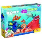 Puzzle Df Plus 108 Dory (56965)