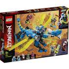 Il cyber-dragone di Jay - Lego Ninjago (71711)