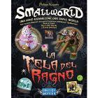 Smallworld espansione: La Tela del Ragno (GTAV0222)