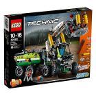 Macchina Forestale - Lego Technic (42080)