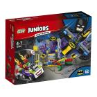 Attacco alla bat-caverna di The Joker - Lego Juniors (10753)