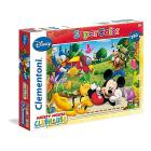 Mickey Mouse Club House Puzzle 250 pezzi (29699)