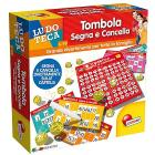 Tombola Segna e Cancella 48 Cartelle (56996)