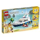 Avventure in mare - Lego Creator (31083)
