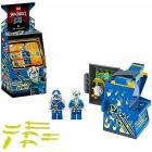 Avatar di Jay - Pod sala giochi - Lego Ninjago (71715)