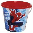 Secchiello Spider-Man diametro 18 cm (757)