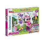 Minnie Puzzle 104 Pezzi con APP (20701)