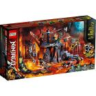Viaggio nelle Segrete dei Teschi - Lego Ninjago (71717)